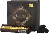 Al Akbar Coals Hookah Charcoals (Pack of...