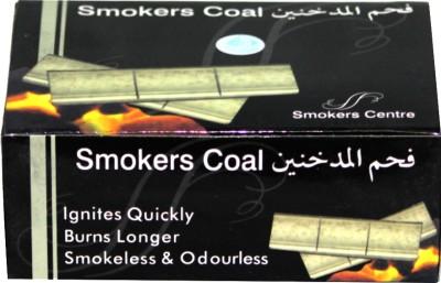 El zara SMOKERS COAL 60PCS Hookah Charcoals(Pack of 1)
