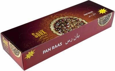 Arabian Nights Soex Pan Raas Pan Holic Hookah Flavor