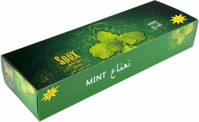 Arabian Nights Soex Mint Hookah Flavor