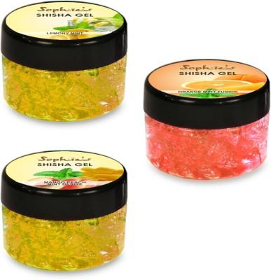 Sophies Shisha Assorted Hookah Flavor