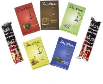 Shisha smoky Assorted Hookah Flavor