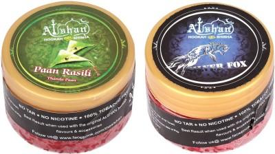 Alshan Gel 2 Bottles Assorted Hookah Flavor