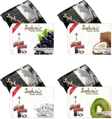 Sophies HOOKAH FLAVOURS Assorted Hookah Flavor