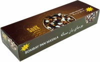 Arabian Nights Soex Bombay Masala Pan Holic Hookah Flavor(500 g, Pack of 10)