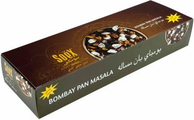 Arabian Nights Soex Bombay Masala Pan Holic Hookah Flavor