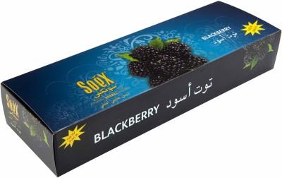 Arabian Nights Soex Blackberry Assorted Hookah Flavor