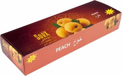 Arabian Nights Soex Peach Assorted Hookah Flavor