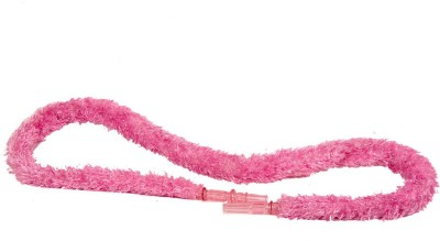 True Rubber, Cotton Pink Hookah Hose(Pack of 1)