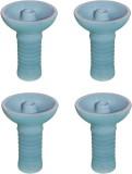 Sophies Ceramic Blue Hookah Hose