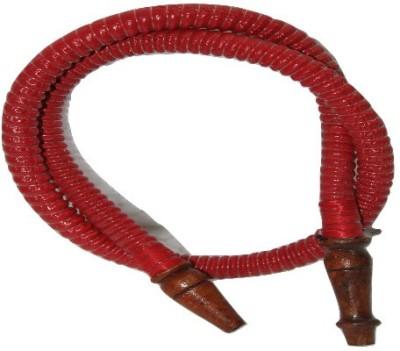 Al Alif Fiber, Leatherette Red Hookah Hose(Pack of 2)