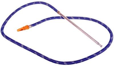 rajasthan crafts Rubber Blue Hookah Hose