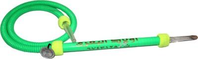 KHALIL MAMOON Rubber Green Hookah Hose(Pack of 1)