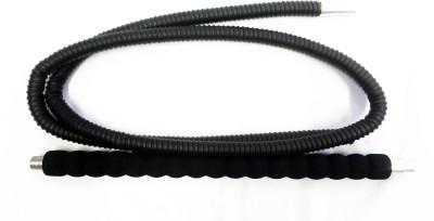 Al-Akbar Plastic Black Hookah Hose