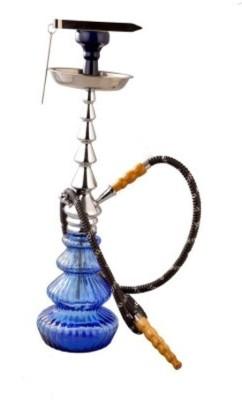 Glori-fyi Antique Handcrafted Elegant 30 inch Glass Hookah