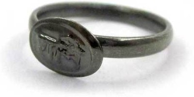 Sitare Horse Shoe Ring