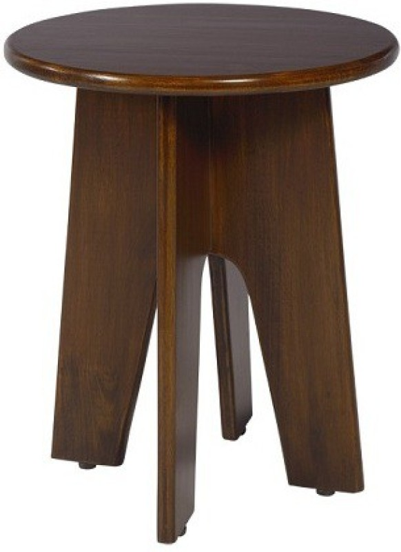 Shree Ganesh Furnitures SGF040 Hospital Food Stool(Wooden)