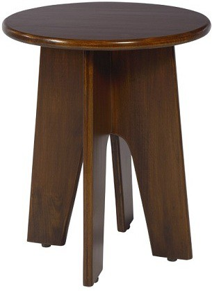 View Shree Ganesh Furnitures SGF040 Hospital Food Stool(Wooden) Furniture (Shree Ganesh Furnitures)