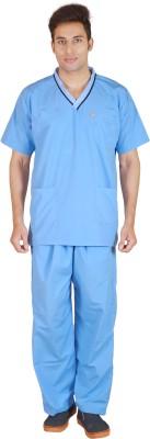 Ewear Terrance-M Shirt, Pant Hospital Scrub