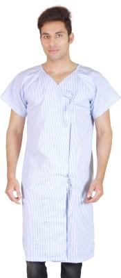 Ewear Comfort Gown-M Gown Hospital Scrub
