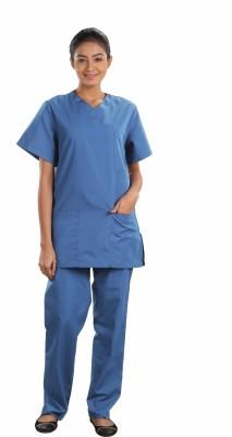 Atlanta ScrubSuit1HospitalBlueXL Gown Hospital Scrub