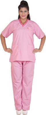 Ewear Samantha-L Shirt, Pant Hospital Scrub