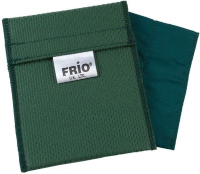 FRIO MINI-INSULIN-COOLING-POUCH-GREEN Cold Pack