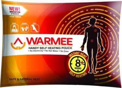 Warmee WAR/MIN/6 Handy Self Heating Pouch Pack