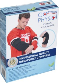 Go Physio 9002 Hot & Cold Therapy For Rapid Pain Relief Pack