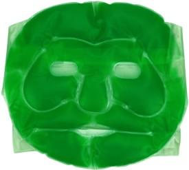 HealthMax Face Mask Gel Green Cold Pack