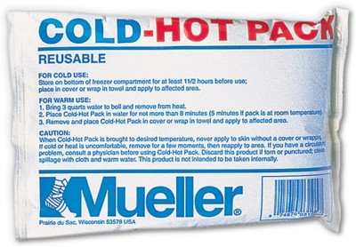 Mueller MU-CAC0277 Hot & Cold Pack