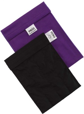 Frio EXTRALARGE-INSULIN-COOLING-POUCH-PURPLE Cold Pack