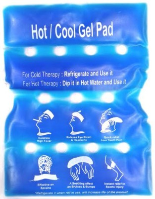 HealthTrack Flexible Hot & Cold Pack