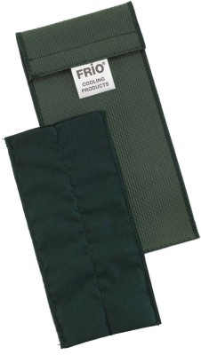 Frio DUO-INSULIN-COOLING-POUCH-GREEN Cold Pack