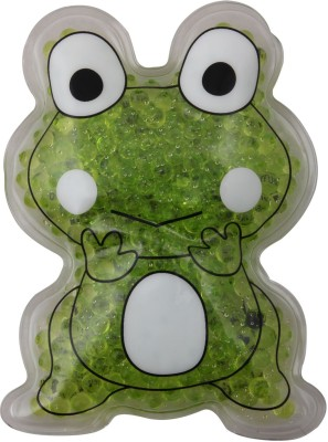 Therapearl Ribbit the Frog Hot & Cold Pack