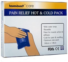 Healthbuddy HC001 Hot & Cold Pack