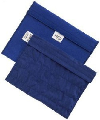 Frio EXTRALARGE-INSULIN-COOLING-POUCH-BLUE Cold Pack