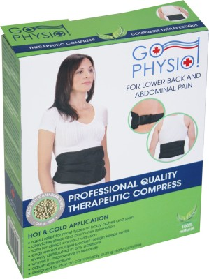 Go Physio 9003 Hot & Cold Therapeutic Compress Pack