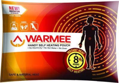 Warmee WAR/REG/6 Handy Self Heating Pouch Pack