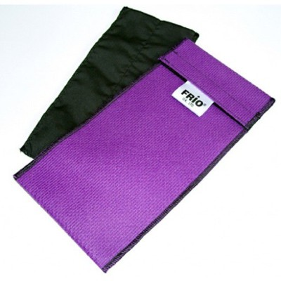 Frio INDIVIDUAL-INSULIN-COOLING-POUCH-PURPLE Cold Pack
