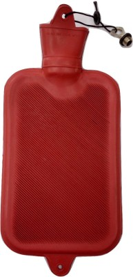 Duckback Both Side Ribbed Non Electrical 2 L Hot Water Bag