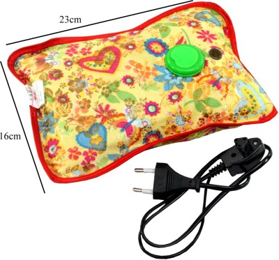 SJ Pad Heater Electrical 1.5 L Hot Water Bag