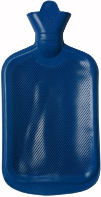 SafeAnBTouch Rubberized Non-electrical 2 L Hot Water Bag