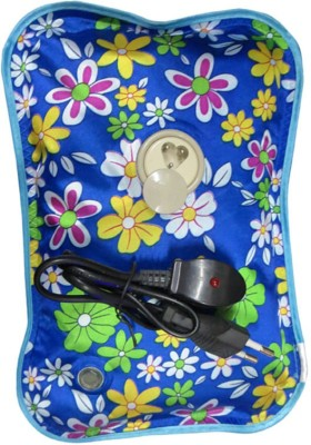 DCS Hot Water Bag Electric 0.5 L Hot Water Bag(Multicolor)