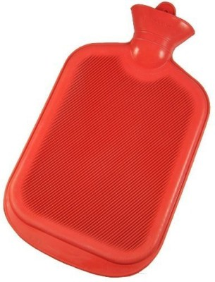 Easy Care non electrical Non-electric 1.5 L Hot Water Bag(Red)