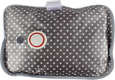 Niscomed GW-1 Electrical 1 L Hot Water Bag(Grey, White)