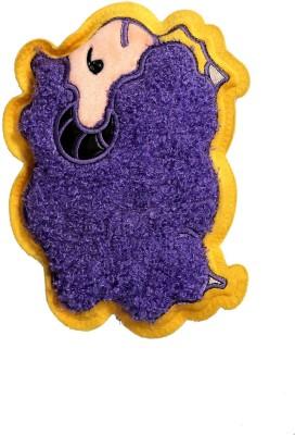 Niscomed sheep purple electric 1 L Hot Water Bag(Purple)