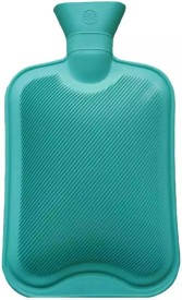 Ramco Pain Reliever Non-electrical 1.5 L Hot Water Bag(Green)