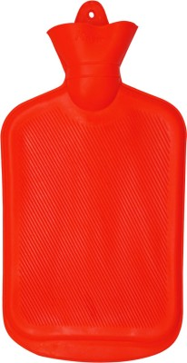 Kavach Super Non-electric 2 L Hot Water Bag(Red)
