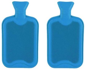 Ramco Comfort Combos Non-electrical 3 L Hot Water Bag(Blue)